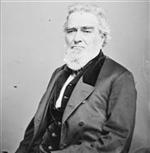 Edward Bates, Attorney General, United States
