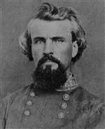 Nathan Bedford Forrest, Major General, Confederate States Army