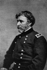 John Charles Fremont, Major General, US Army