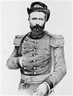 Ulysses S. Grant, Brigadier General, Federal Volunteers