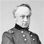 Henry W. Halleck, Major General, U.S. Army