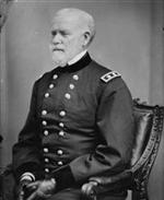 William Harney, Brigadier General, US Army