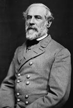 Robert E. Lee, General , Confederate States Army