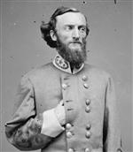 Confederate Major-General John S. Marmaduke (Library of Congress)