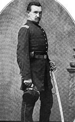 Captain Roderick E. Rombauer, brother of Robert J. Rombauer