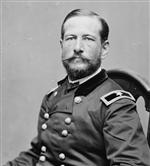 Alfred Pleasonton, Major General, United States Army