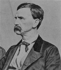 Francis P. Blair, Jr. - 1868 Democratic Candidate for Vice President of the United States