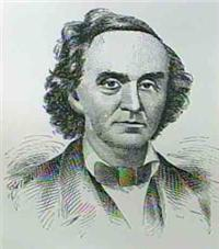Missouri Governor Claiborne Fox Jackson