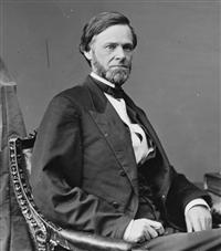 John Sherman, United States Senator from Ohio