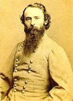 Confederate Major-General James F. Fagan