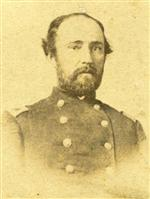 Federal Colonel Thomas C. Fletcher (Wilson's Creek National Battlefield)