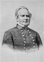 Confederate Major-General Sterling Price (Library of Congress)