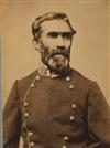 Confederate General Braxton Bragg