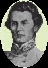 Missouri State Guard Brigadier General James McBride