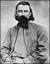 Confederate Brig. General Jo Shelby