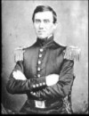Confederate General Henry Little