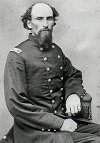Union Brigadier General Samuel Crawford