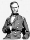 Union General William Tecumseh Sherman