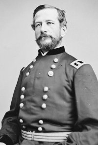 Union Major General Alfred Pleasonton
