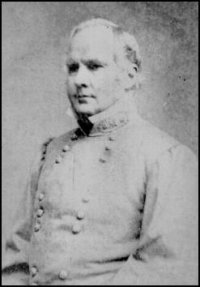 Confederate Major General Sterling Price