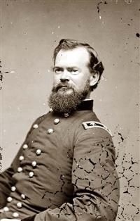 Union General James McPherson