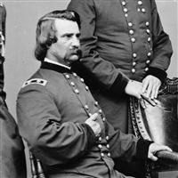 Union Major General John A. Logan