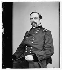 Union Major General Peter Joseph Osterhaus