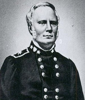 Missouri State Guard Major General Sterling Price