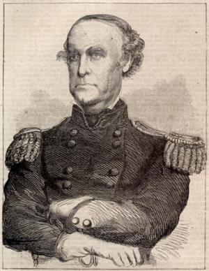Union General Samuel Curtis