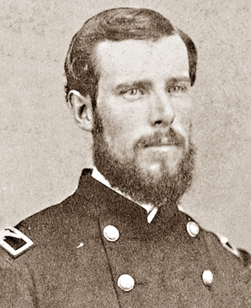 Edward F. Winslow