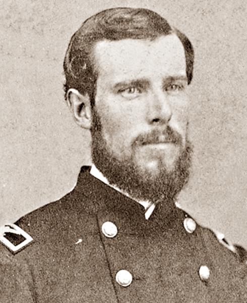 Edward F. Winslow