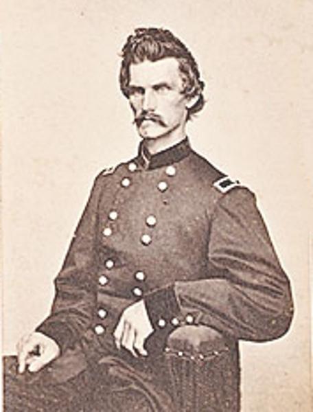 Charles W. Blair