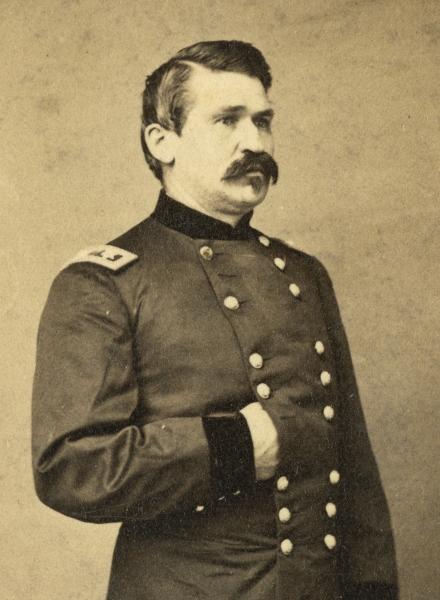 James G. Blunt