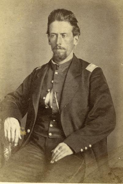 Charles R. Jennison