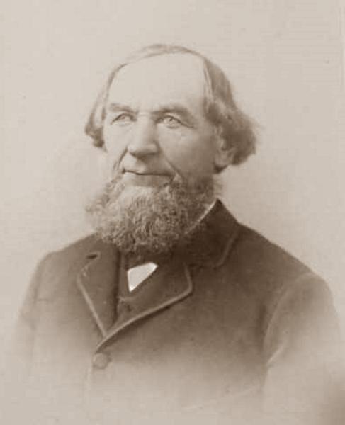 George Thoman