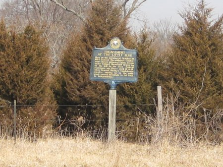 Historical Marker A