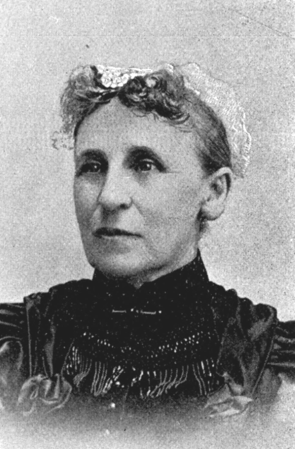 Mary Cordley