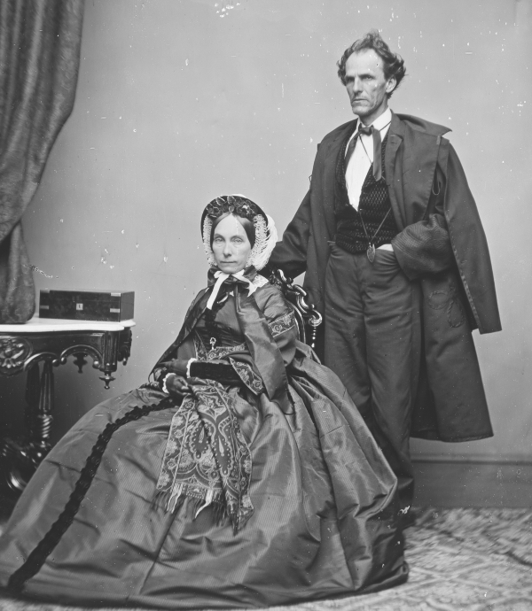 James H. and Mary Lane