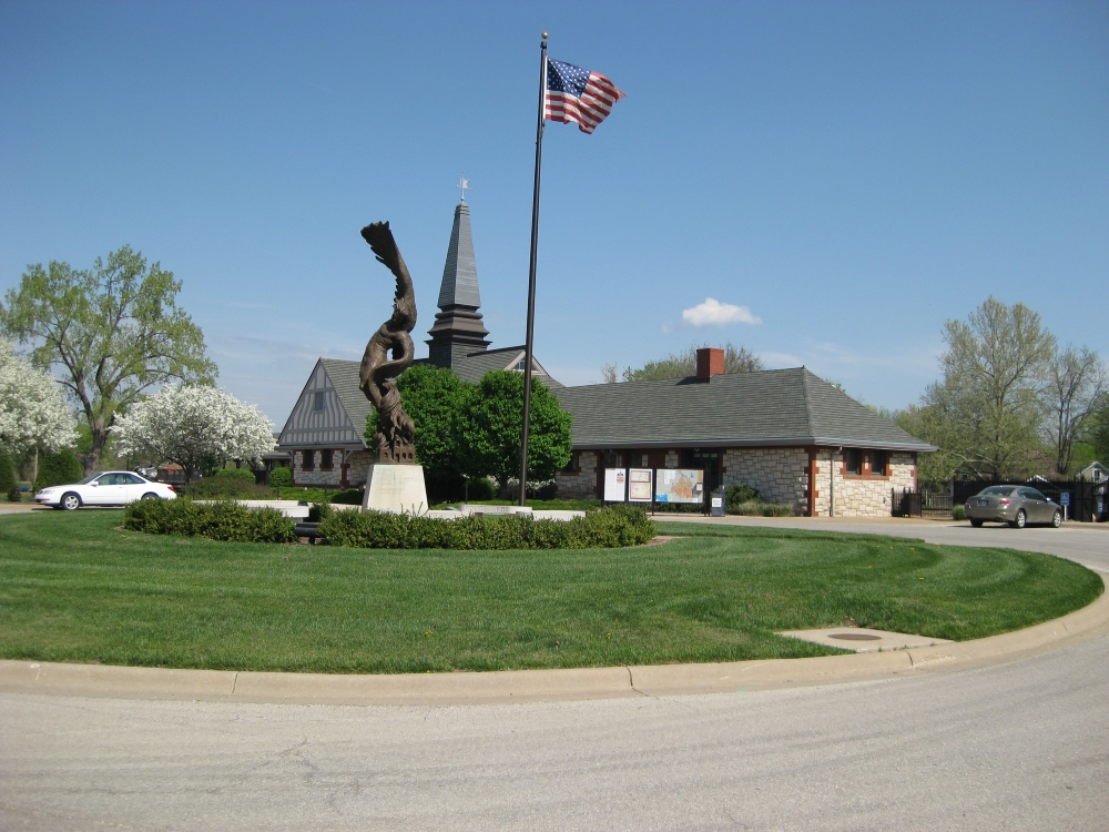 Lawrence Visitor Center