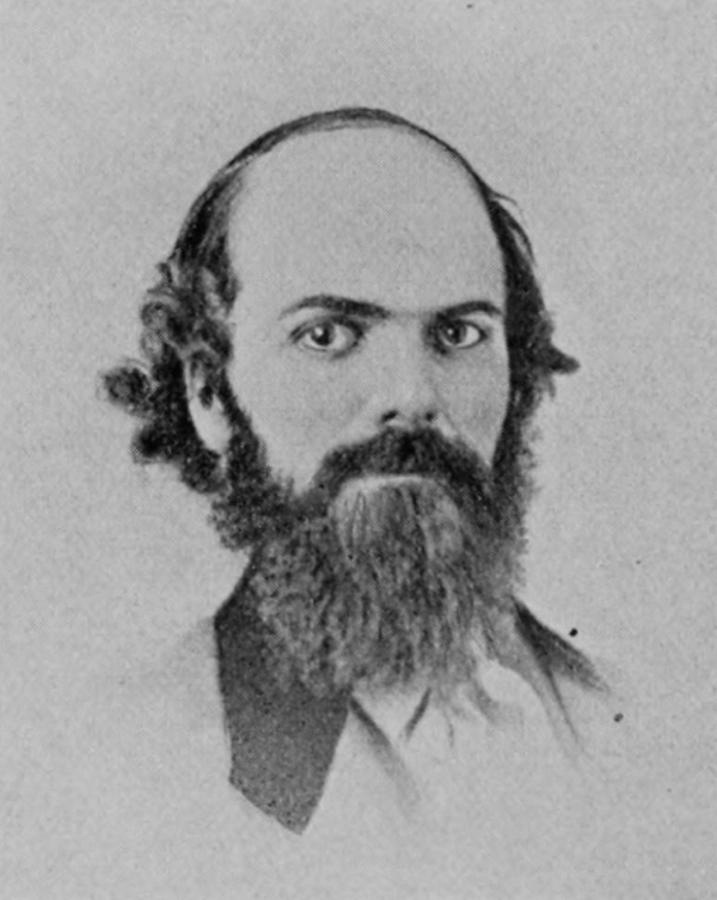Simeon M. Thorp