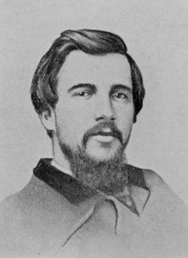 Josiah C. Trask
