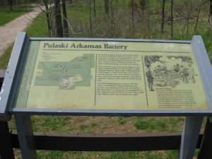 WCNB Tour Stop 3 Interpretive Sign