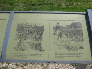 WCNB Tour Stop 7 Interpretive Sign